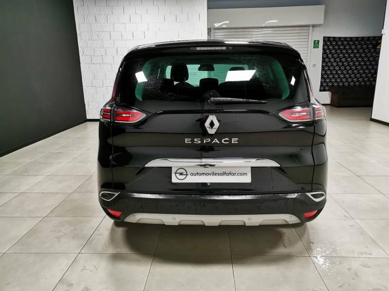 Renault Espace Zen Energy dCi 160 Twin Tur. EDC Zen