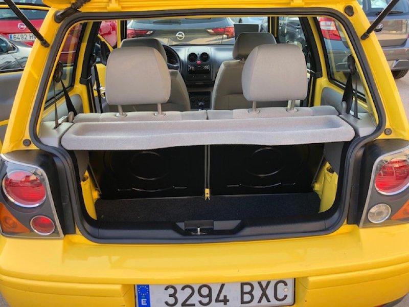 SEAT Arosa 1.0i SELECT