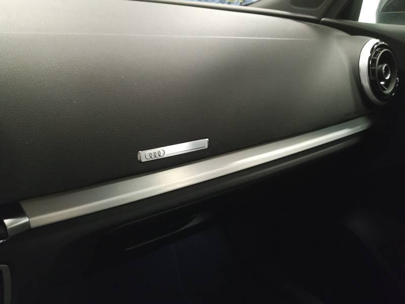 Audi A3 Sportb 2.0 TDI 150 clean S line edition