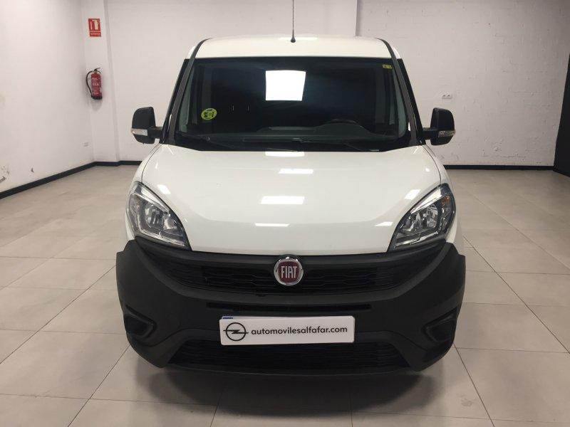 Fiat Doblò Cargo Maxi 1.3 Mjet 90 E5+ Base