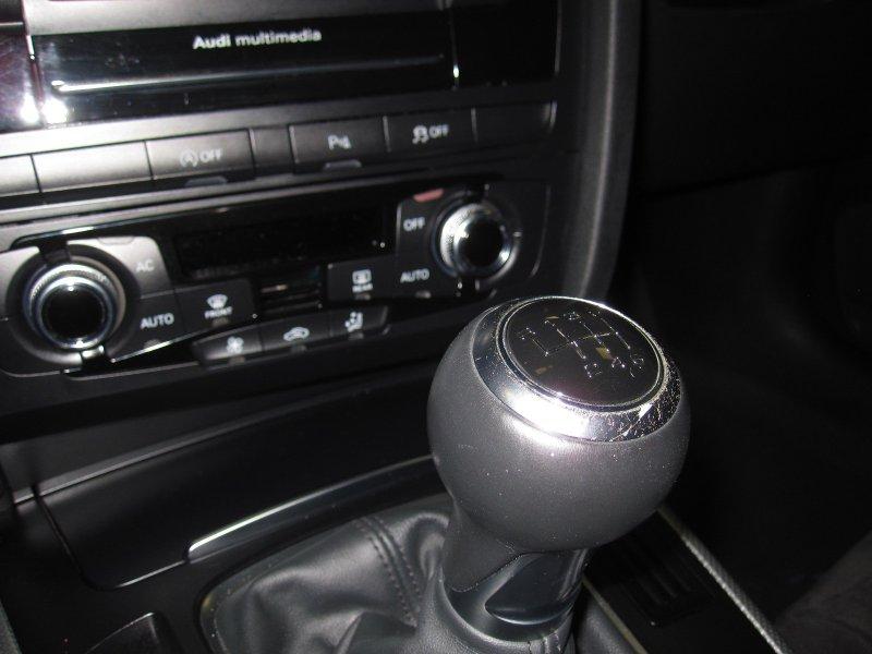 Audi A4 Avant 2.0 TDI 177cv quattro -