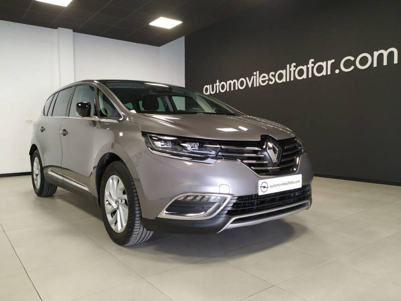Renault Espace Energy dCi 130 Life
