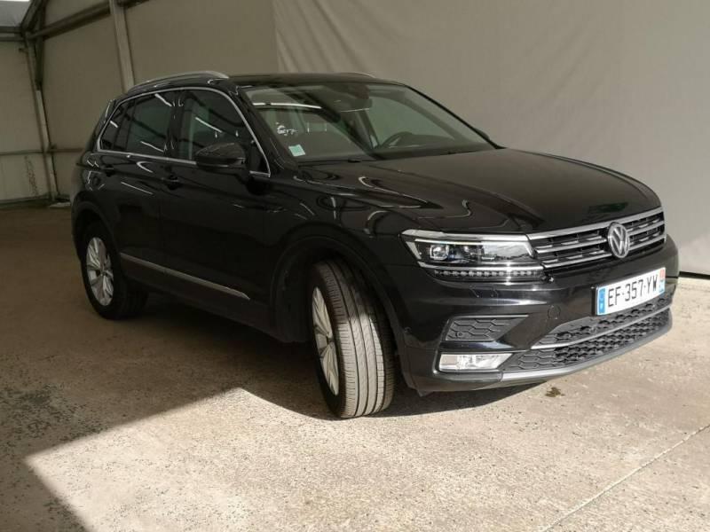 Volkswagen Tiguan 2.0 TDI 150CV BMT 4Motion DSG Advance