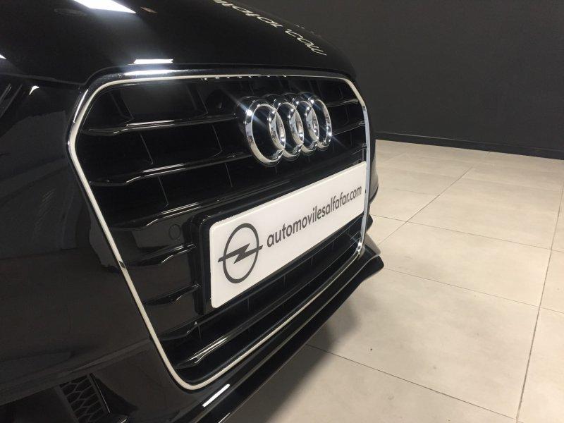 Audi A4 Avant 2.0 TDI 150cv multitronic -