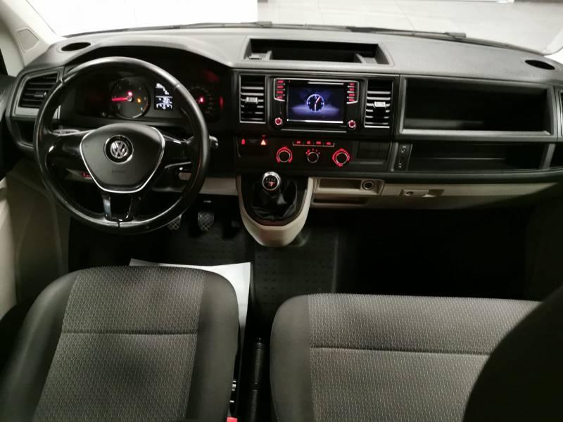 Volkswagen Caravelle Corto 2.0 TDI BMT 102CV Trendline