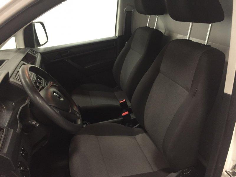 Volkswagen Caddy 2.0 TDI SCR BMT 75CV Furgón