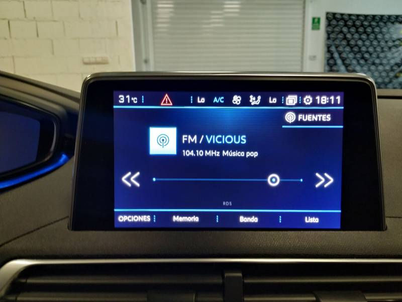 Peugeot 3008 BlueHDi 96kW (130CV) S&S Allure