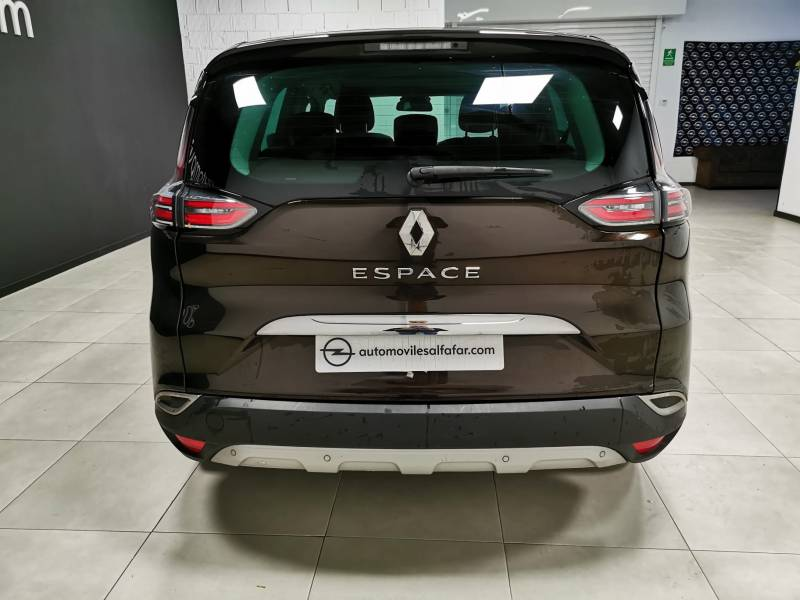 Renault Espace Energy dCi 130 Life