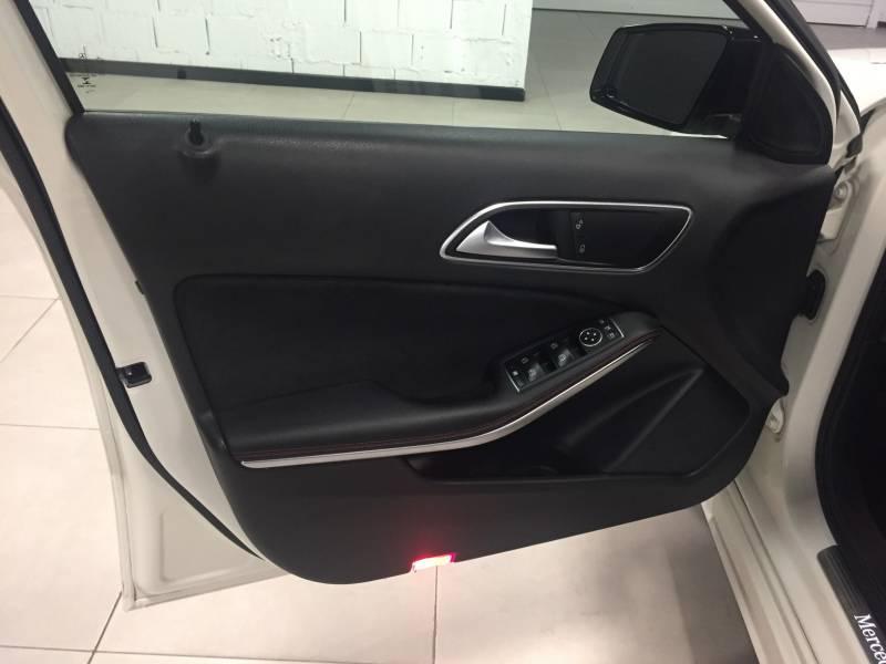 Mercedes-Benz Clase A A 180 CDI Aut. AMG Line