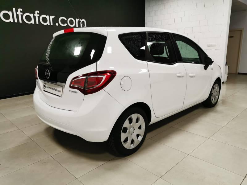 Opel Meriva 1.4 GLP Selective