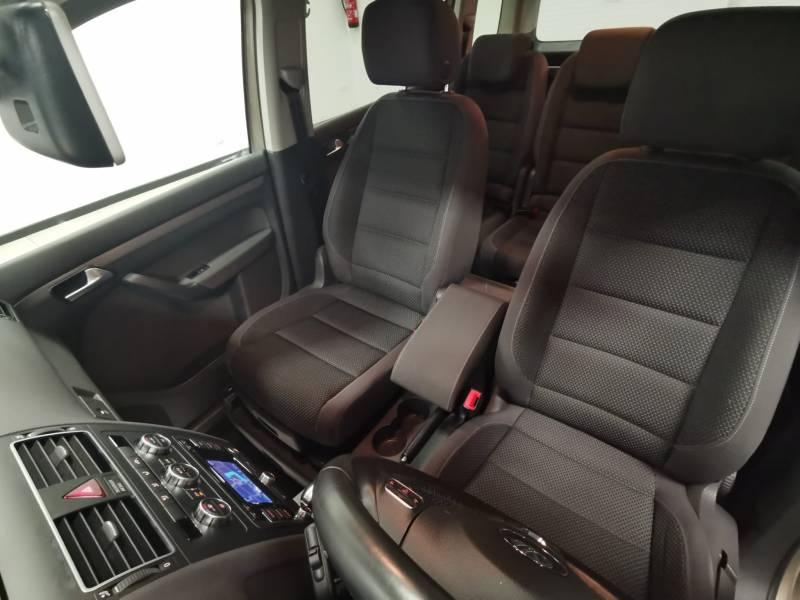 Volkswagen Touran 1.6 TDI 105cv DSG Business