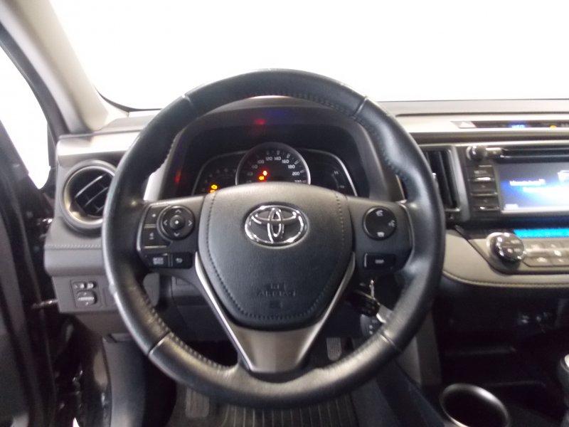 Toyota Rav4 120D 4X2 Advance
