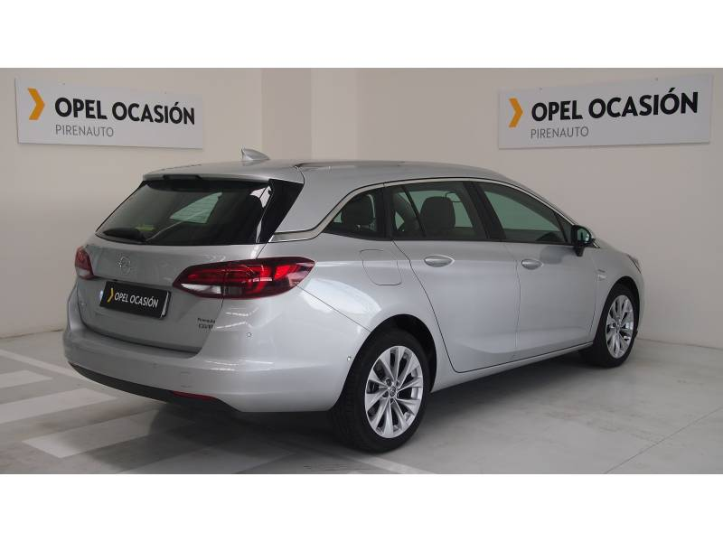 Opel Astra 1.4 Turbo S/S 110kW ST Excellence