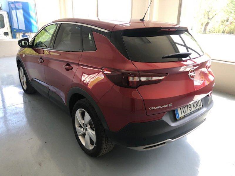 Opel Grandland X 1.5 CDTi Auto 8V Excellence