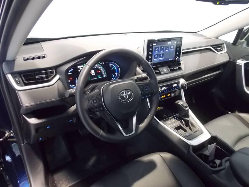 Toyota Rav4 2.5l 220H Advance Plus