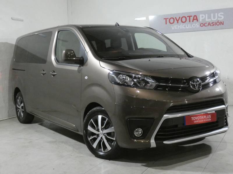 Toyota Proace Verso 2.0D 150CV ADVANCE L1 Family