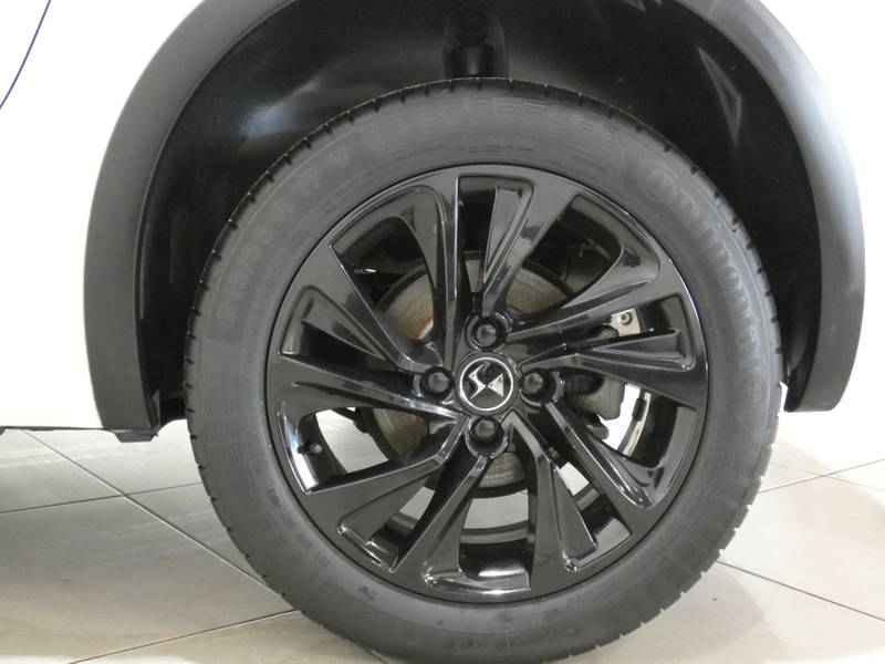 DS DS 4 Crossback 1.6 BlueHDi 88kW (120CV) Style