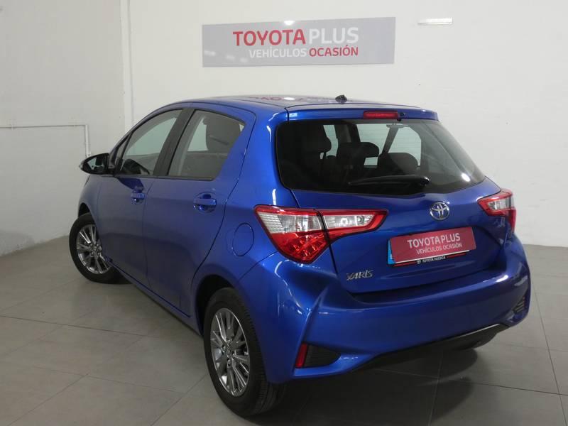 Toyota Yaris 1.5 110 Active