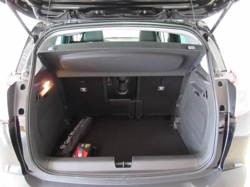 Opel Crossland X 1.2T 110CV AUT Ultimate