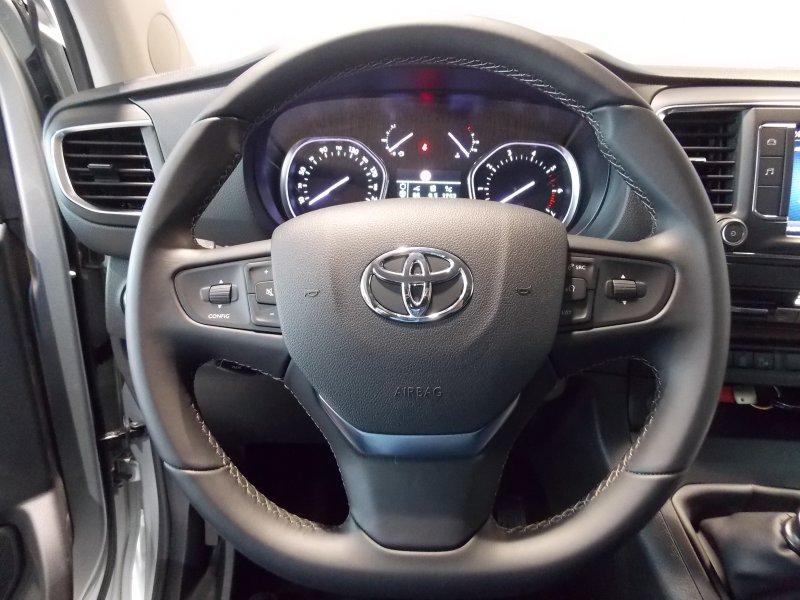 Toyota Proace 2.0D 150CV ADVANCE L1 Family