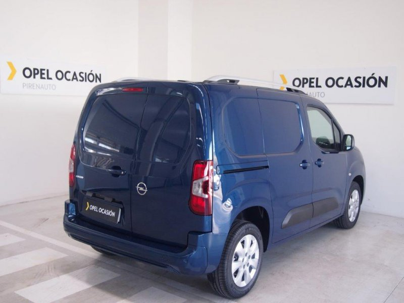 Opel Combo 1.6 TD S/S 74kW (100CV) L H1 650k Active