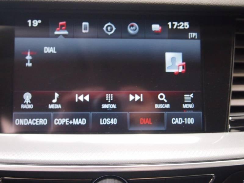 Opel Insignia INSIGNIA SELECTIVE 1.6 CDTI S&S TURBO DIESEL 136CV