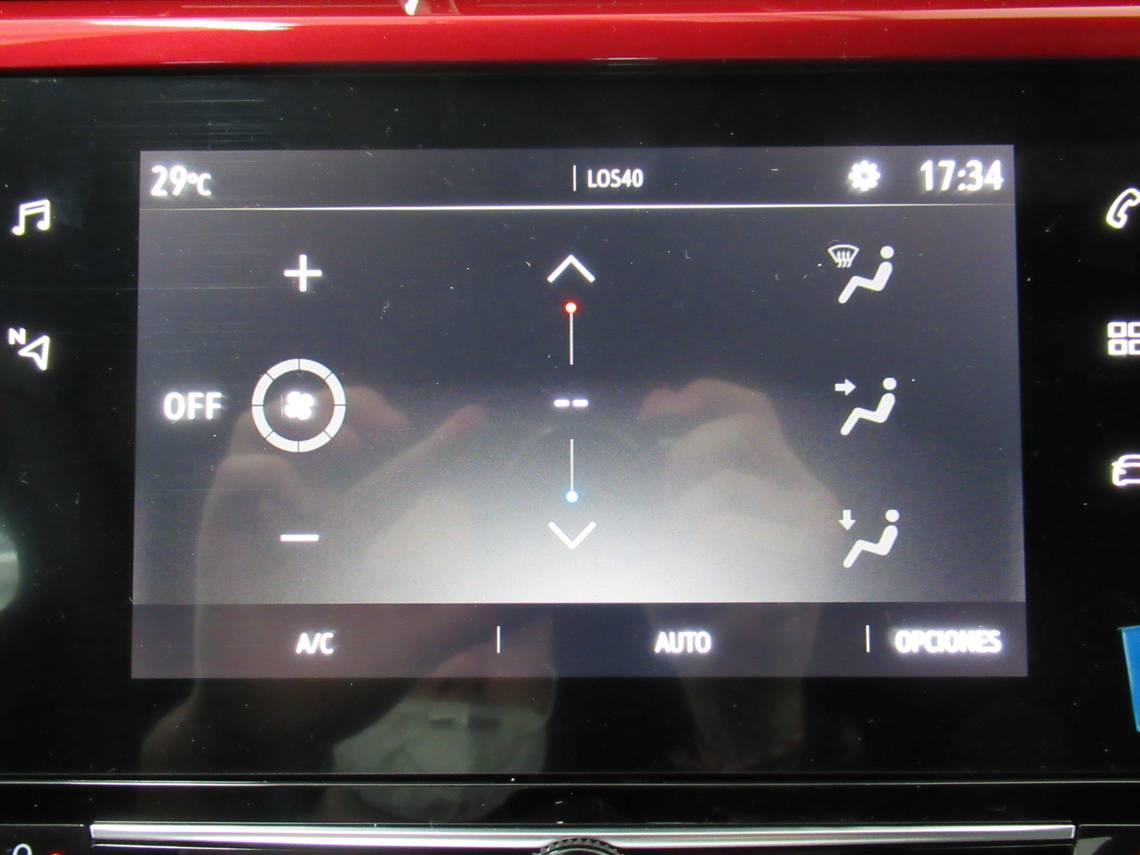 Opel Corsa 1.5D DT 74kW (100CV) GS-Line