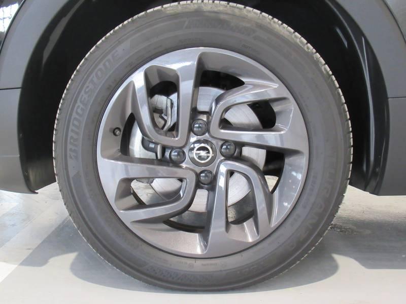 Opel Crossland X 1.2 81kW (110 CV)   S/S Design Line 120 Aniversario