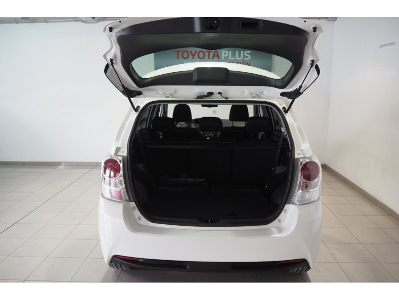 Toyota Verso 1.6 130 7pl. Advance