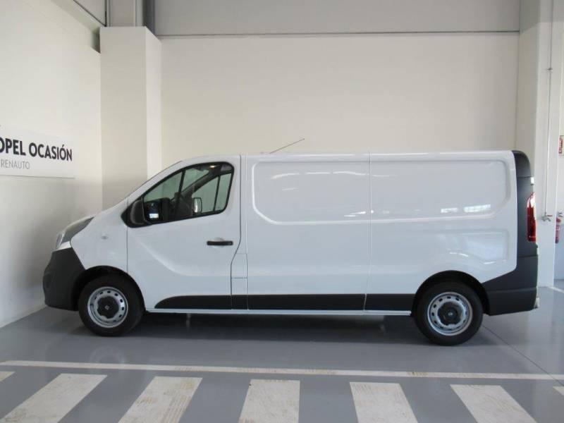 Opel Vivaro 1.6 CDTI 120 CV   L2 H1 2.9t Expression