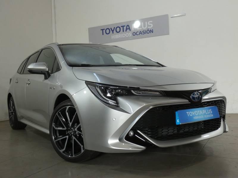 Toyota Corolla 2.0 180H ADVANCE E-CVT TOURING SPORT Advance