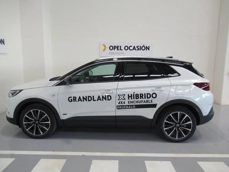 Opel Grandland X PHEV 1.6 Turbo   Auto PHEV 4x4 Ultimate