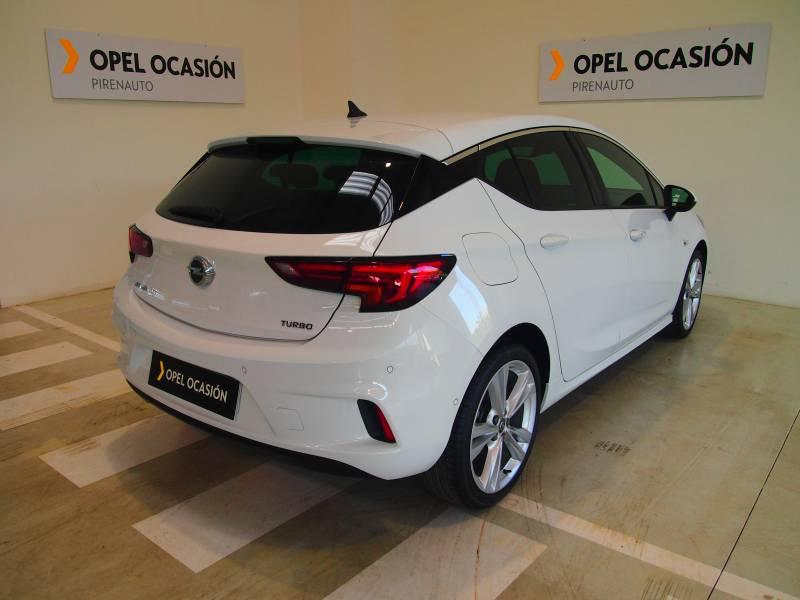 Opel Astra 1.4 Turbo S/S 110kW (150CV) GSi Line