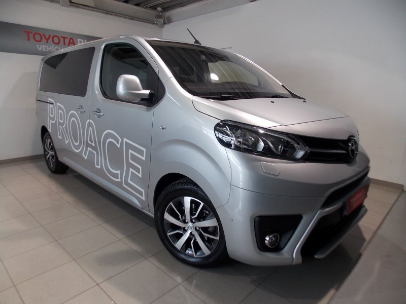 Toyota Proace 2.0D 150CV ADVANCE L1 Family
