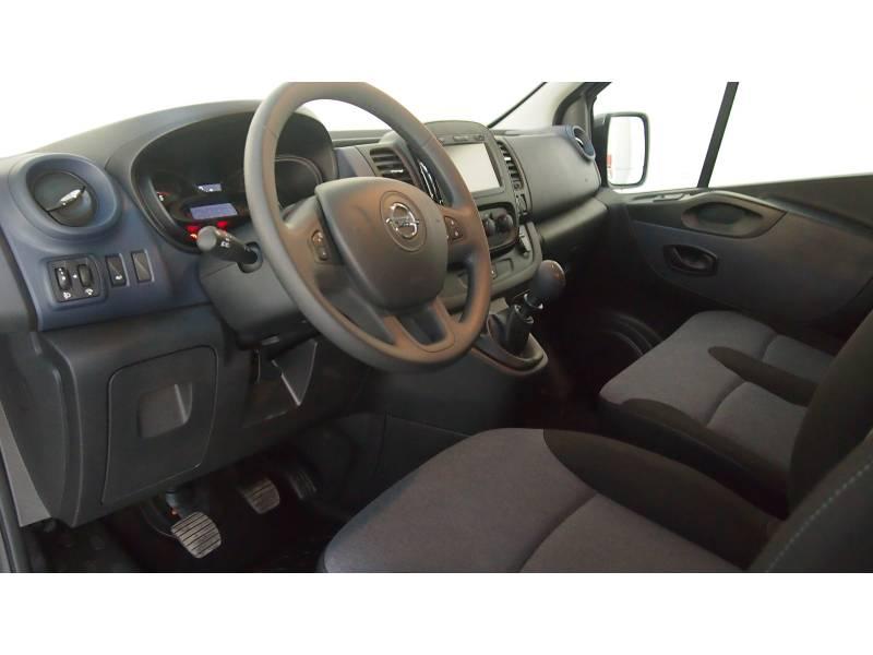 Opel Vivaro 1.6CDTI S/S 92kW (125CV) L2 2.9t Combi 9