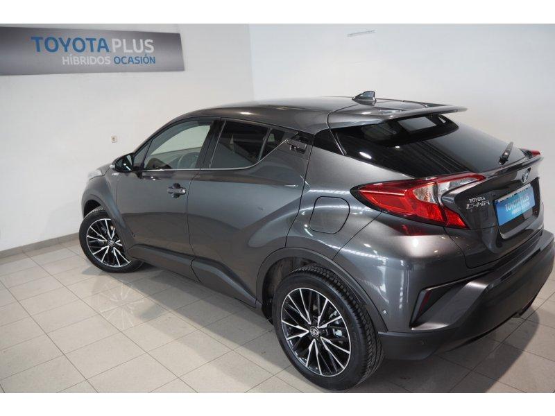 Toyota C-HR 1.8 125H Advance