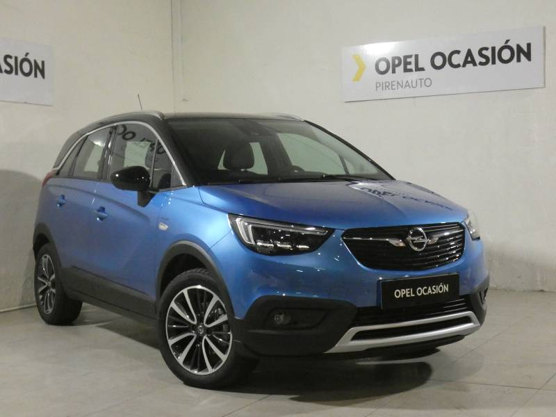 Opel Crossland X 1.2 96kW (130CV)   S/S Innovation