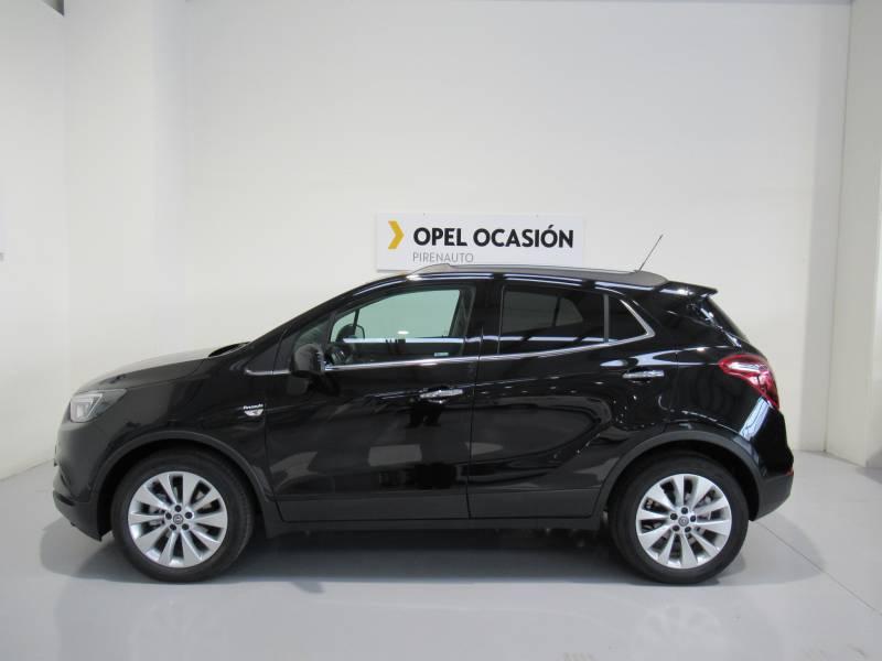 Opel Mokka X 1.6D 136CV Excellence