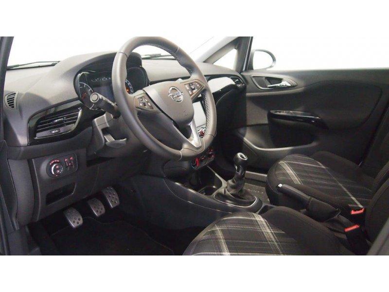 Opel Corsa 1.4 Turbo S/S 74kW (100CV) Desing Line