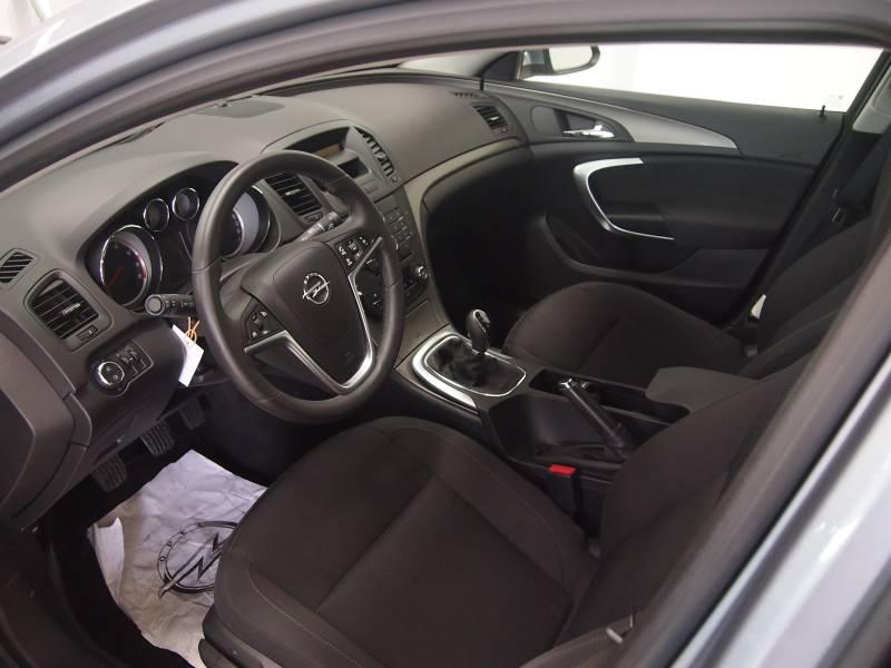 Opel Insignia 1.8 16v Edition