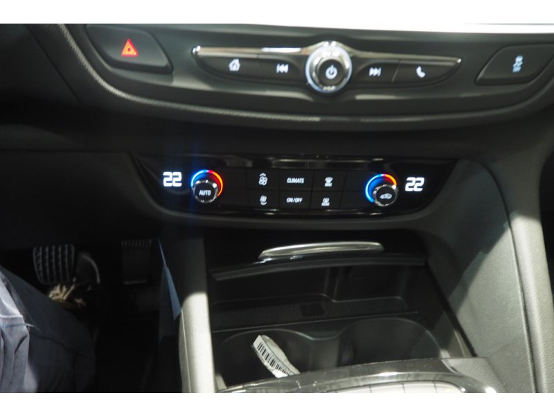 Opel Insignia GS 2.0 CDTi Turbo D Excellence