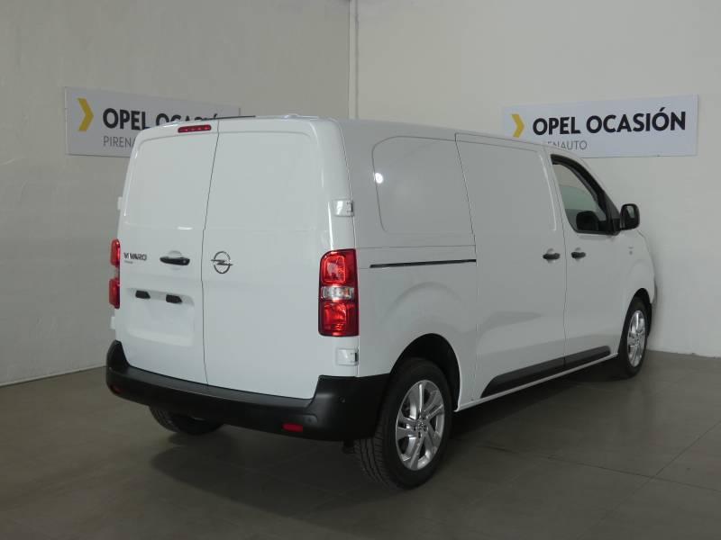 Opel Vivaro 2.0 D 88kW (120CV) L Inc   DC Innovation