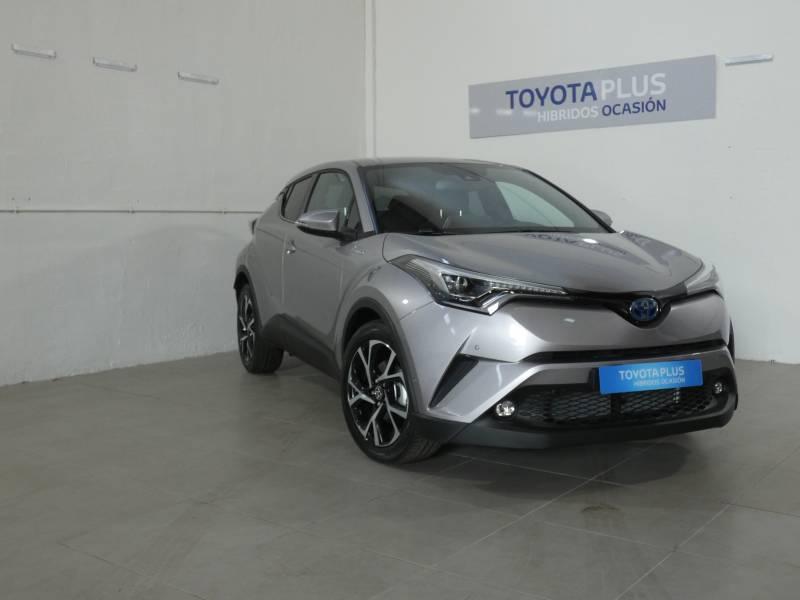 Toyota C-HR 1.8 125H Dynamic Plus