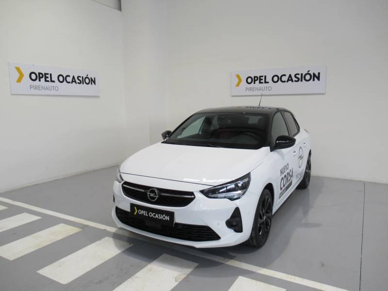 Opel Corsa 1.2T XHL 74kW (100CV) GS LINE