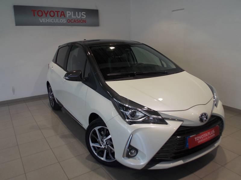Toyota Yaris 1.5 110 Feel 20 Aniversario