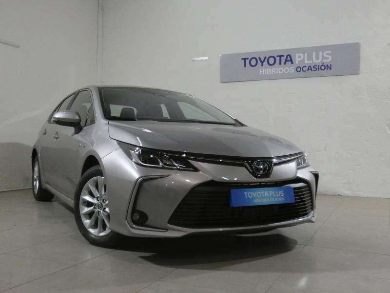 Toyota Corolla 1.8 125H ACTIVE TECH E-CVT SEDAN Active Tech