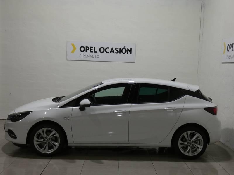 Opel Astra 1.2T   ST  SHL 81kW (110CV) GS Line