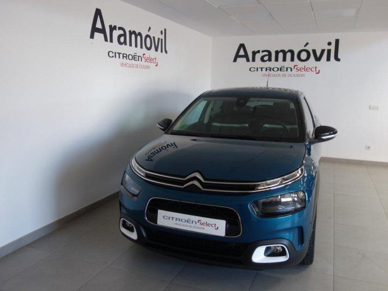 Citroën C4 Cactus BlueHDi 100 Shine