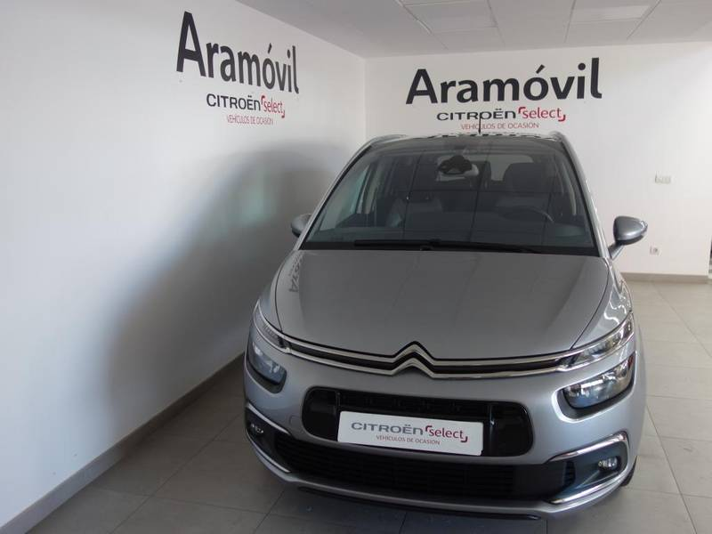 Citroën Grand C4 Spacetourer BlueHDi 96KW (130CV) S&S Shine