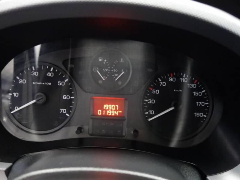 Citroën Berlingo 1.6 HDi 75 600 -